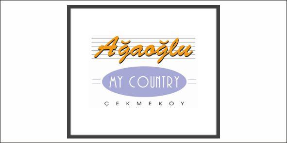Ağaoğlu My Country